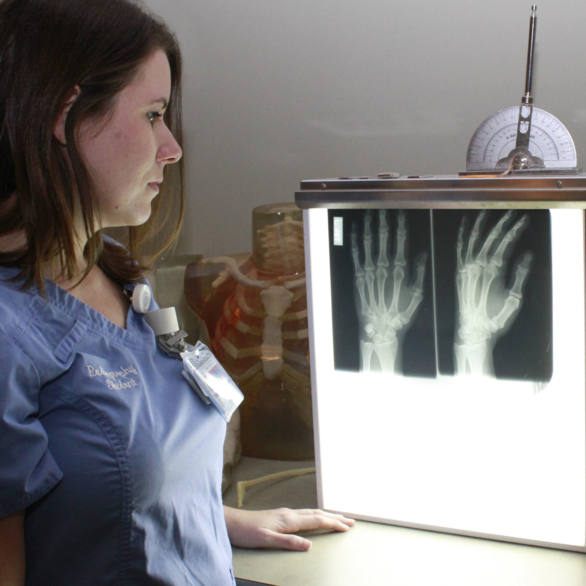 Radiography - Cleveland Community College