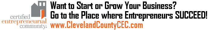 Cleveland County CEC