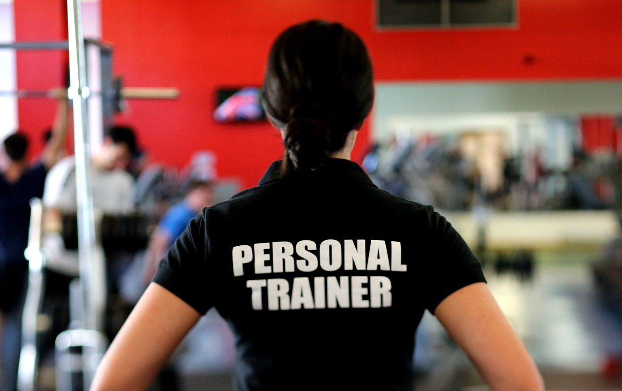 Wits Personal Trainer Certification Cleveland Community College